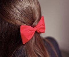 bow hair bows lost