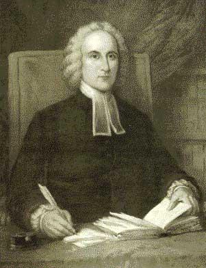 jonathan edwards the great preacher essay