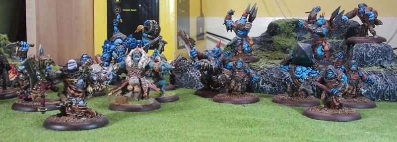 forces of hordes trollbloods command pdf