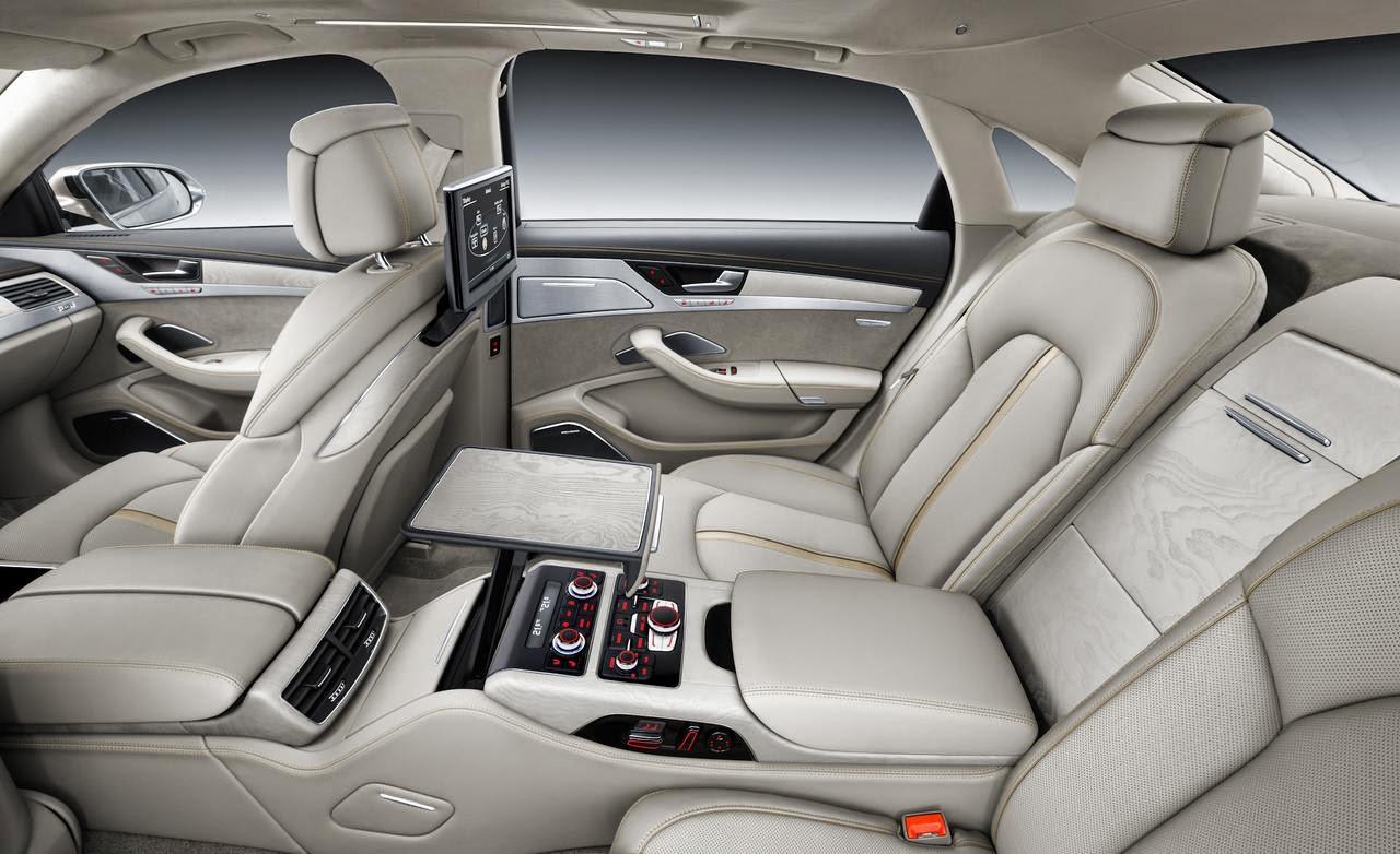 Audi A8 L Resmi Meluncurkan di Indonesia