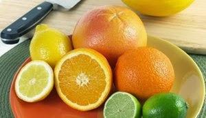 5 Makanan Pencegah Flu