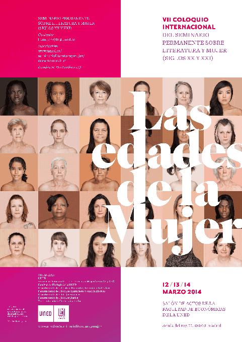Seminario permanente sobre Literatura y mujer (siglos XX y XXI), Literaturas Hispánicas UAM