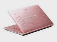 harga laptop vaio