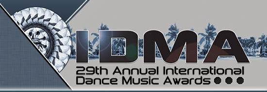 International Dance Music Awards, música dance, dance, miami, premios
