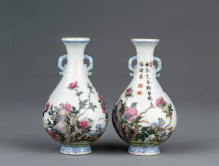 10 Things You Must Know About Collecting Chinese Porcelain