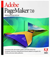 Adobe Pagemaker 7 Full Version