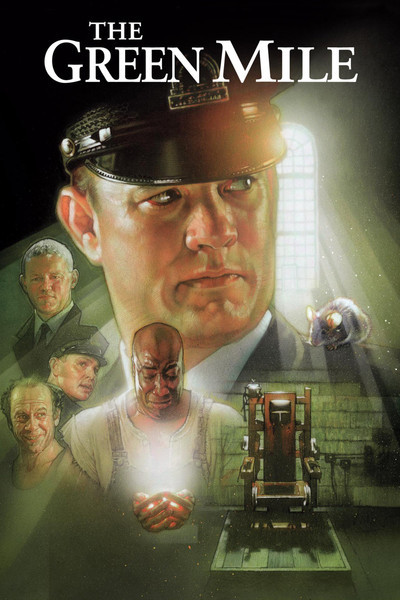 The Green Mile 1999 full dvd Mega