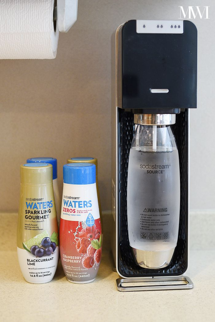 SodaStream Power review via monicawantsit.com