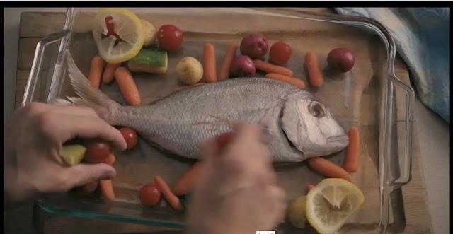 El ni o que huele a pescado una enfermedad real beyond for I smell like fish