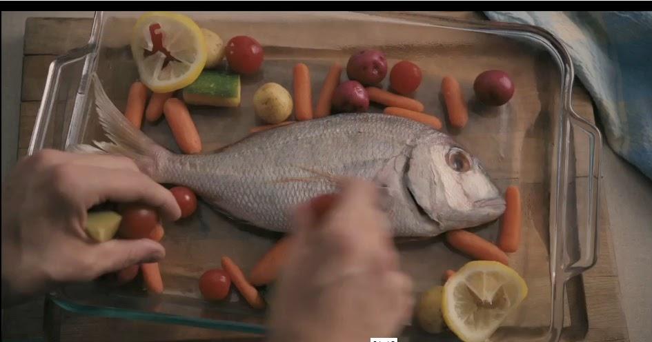 A pescado? Por qué los genitales del hombre tienen