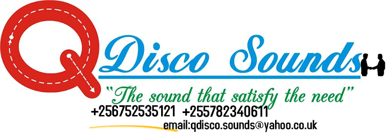 DISCO SOUNDS