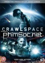 Phim Bí Mật Chết Chóc-CrawlSpace