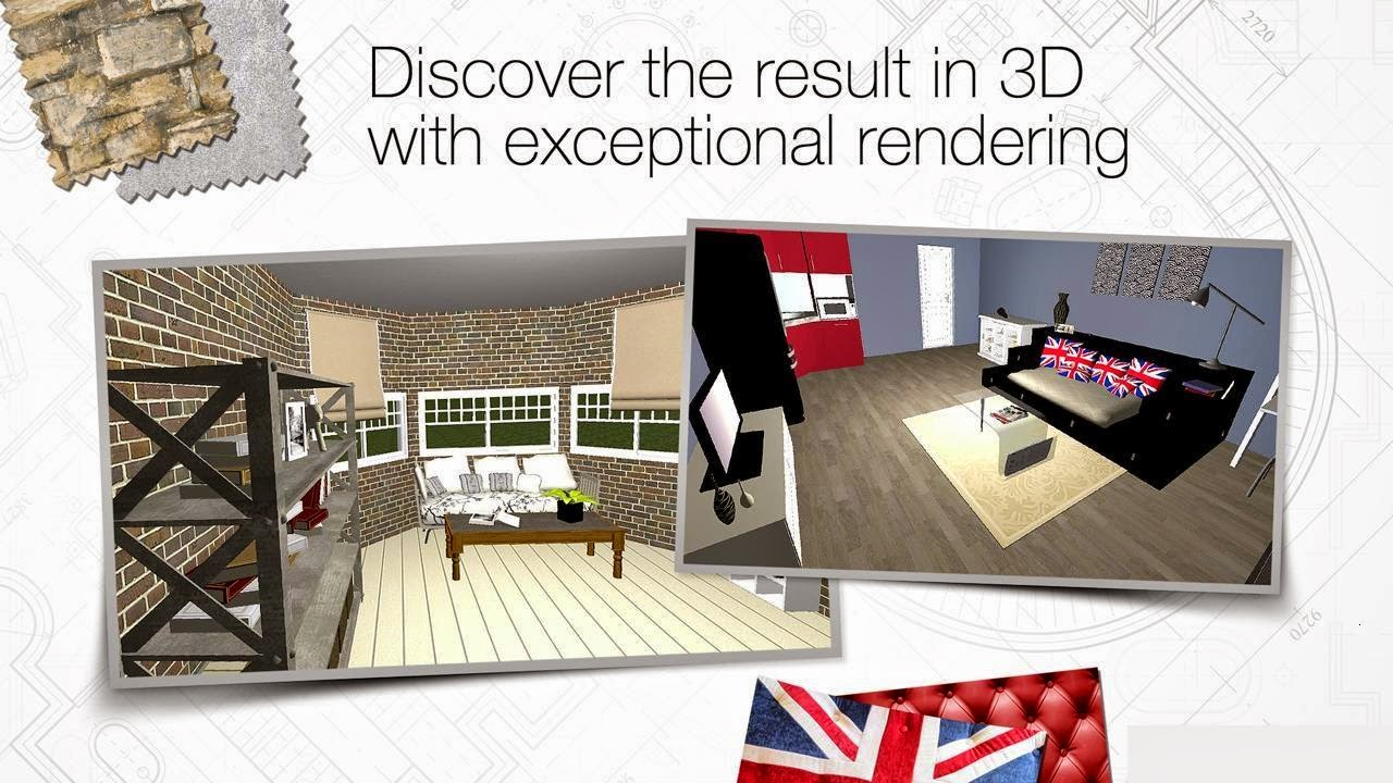 Home Design 3D MOD FULL VERSION APK | Android Game & Application