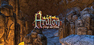 Download Aralon: Forge and Flame 3d RPG v1.9 APK Free For Android