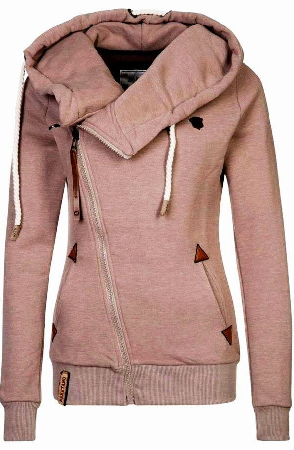 Stylish And Trendy Womens Hoodies - Fashion Accessories And Style