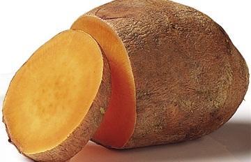 البطاطا تعالج الهالات السوداء وتساعد على إنقاص الوزن