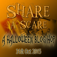 Share a Scare Blog Hop