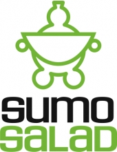 Image result for sumo salad logo