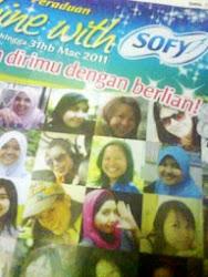SOFY Ad