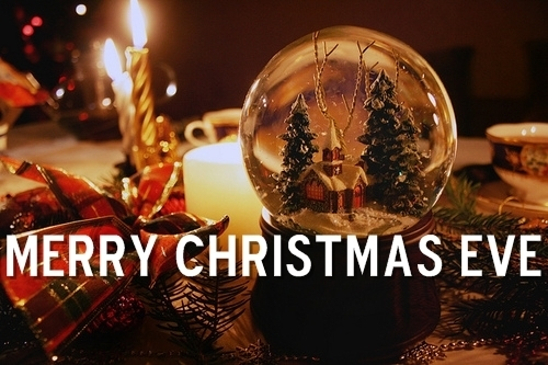 Merry Christmas Eve Images 2015 Pictures