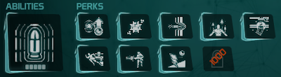 Defiance - Ability Perk Slots