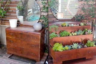 Furniture Bekas untuk Lahan Rumah