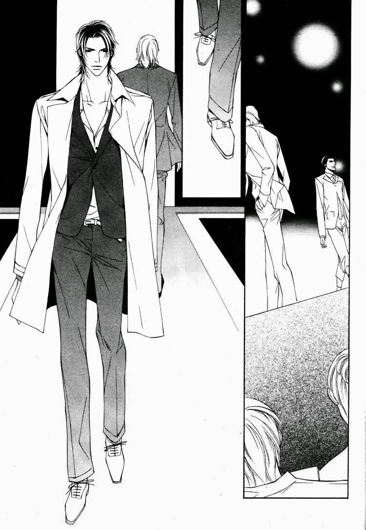 TruyenHay.Com - Ảnh 35 - Gokujou no Koibito Chương 20 - END