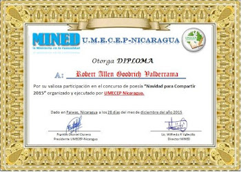 UMECEP Nicaragua