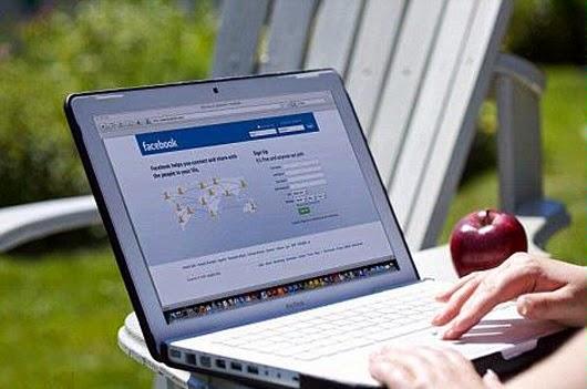 pengguna facebook fan page