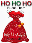 Blog Hop Adventures