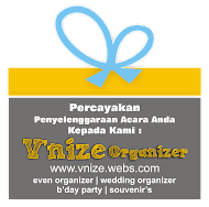 Even Organizer