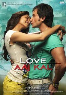 Love Aaj Kal (2009) Hindi Movie HD