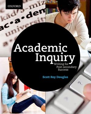 Academic Inquiry: Writing for Post-secondary Success