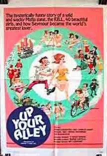 Up Your Alley (1971)