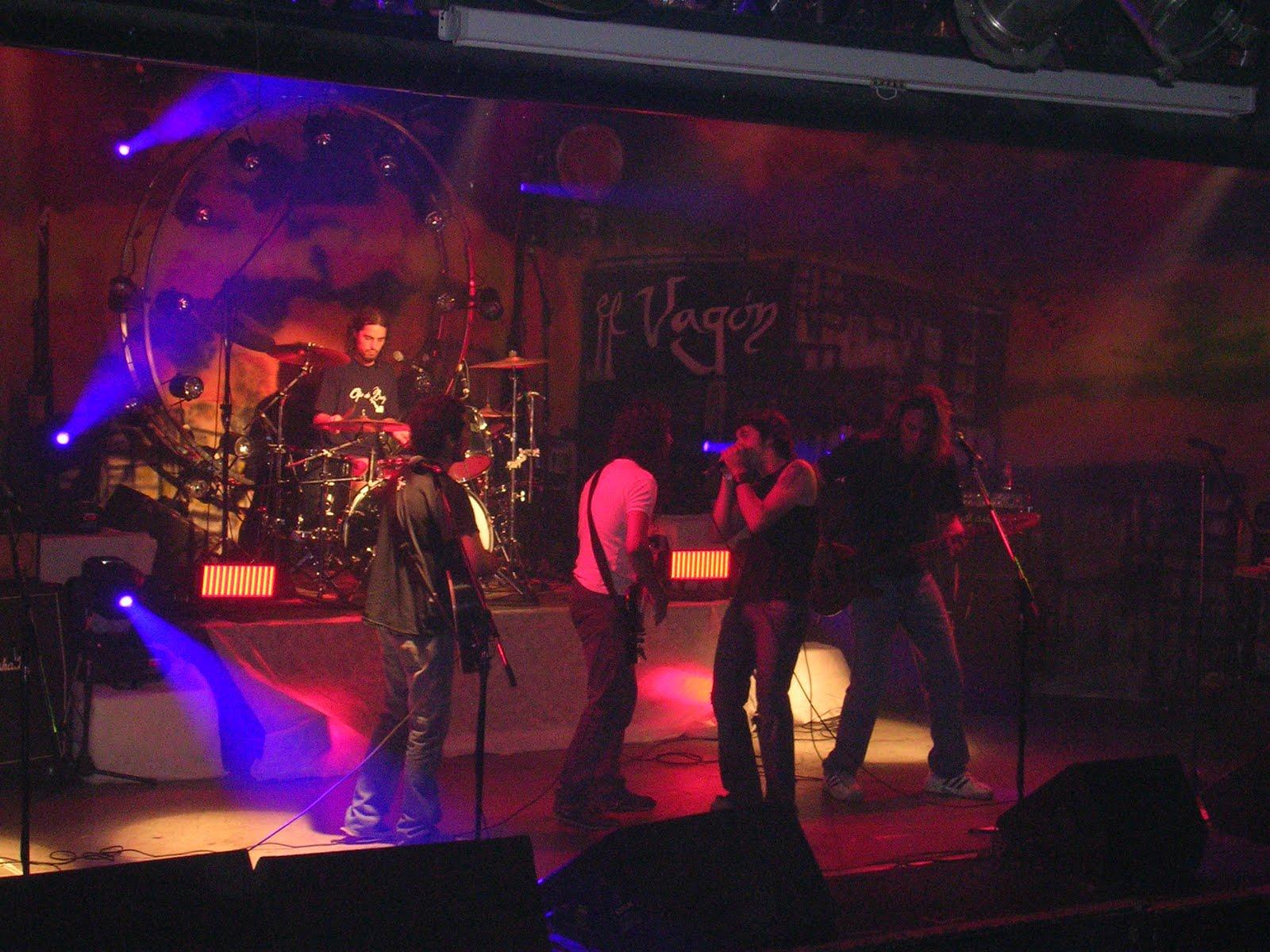 Crónicas Rock en Rosario: 2011