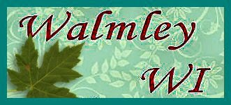 Walmley WI's website