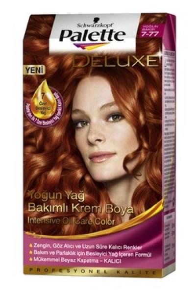 ... boya renkleri, Palette renkleri, Palette saç boya kataloğu, palette