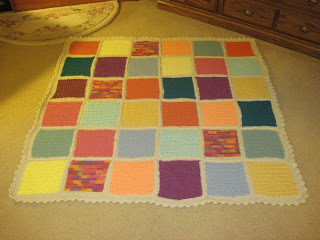 Jewels Afghan