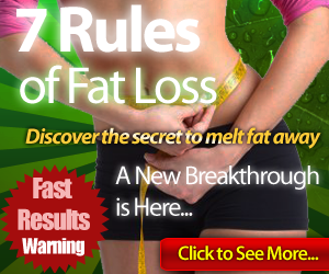 The Fat Loss Factor