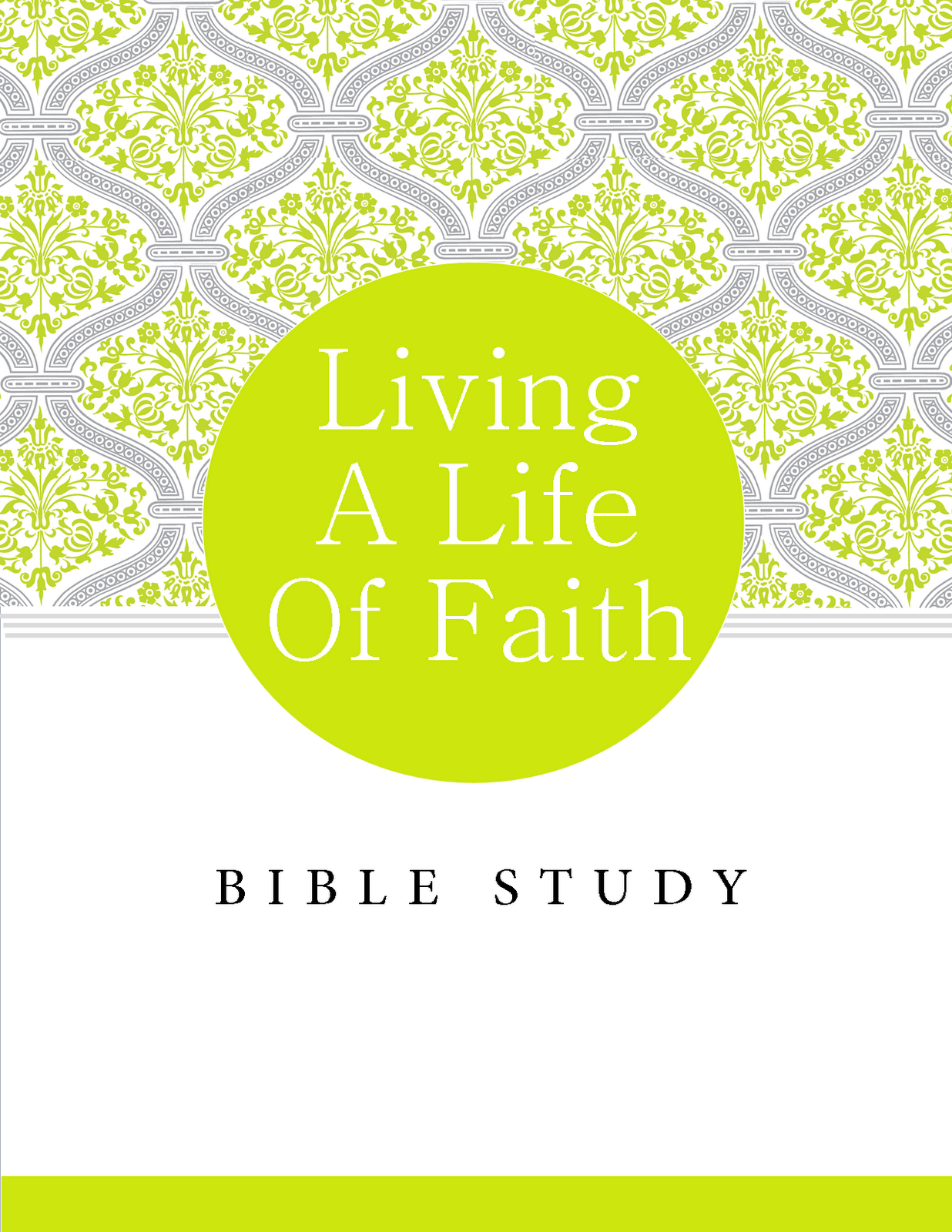 an analysis of faith in the bible Jews, christians and muslims meet around their scriptures: an inter-faith  a  long term practice – these scriptures and their traditions of interpretation are.
