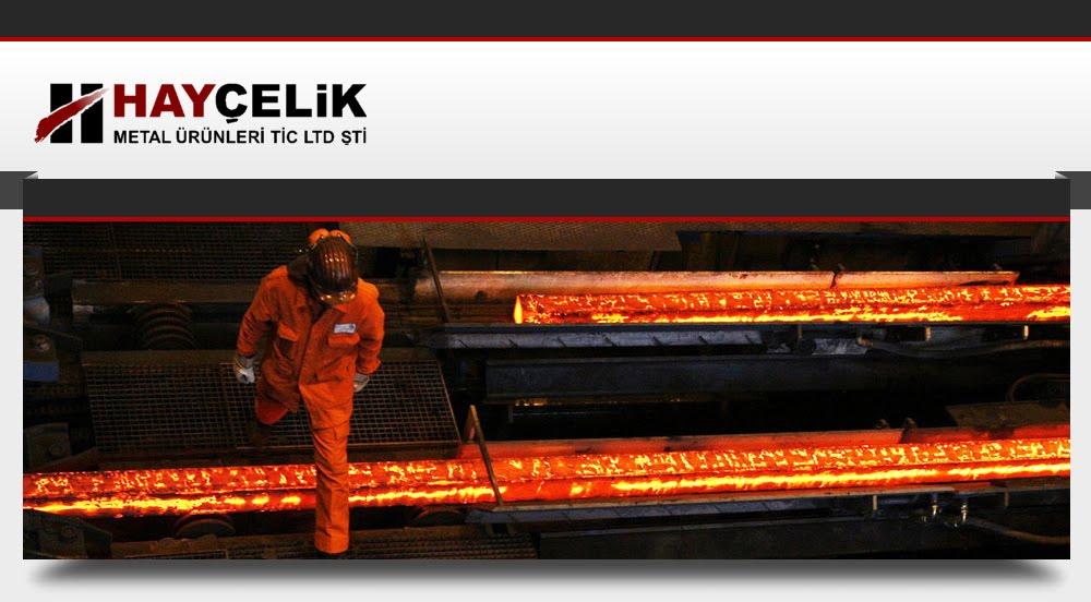 HAYÇELİK Metal Ürünleri Tic Ltd Şti