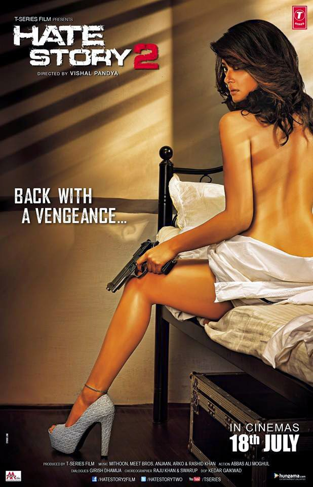 Hate Story 2 (2014) [Vose]