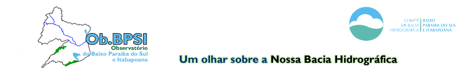 Observatório do Baixo Paraíba do Sul e Itabapoana