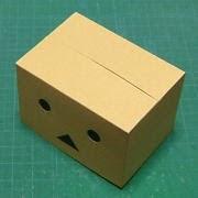 Cara Membuat Boneka Lucu Danbo 3