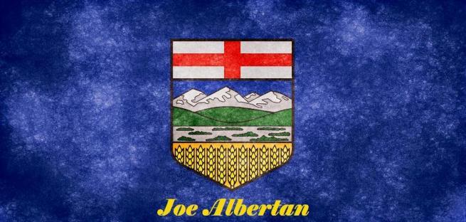 Joe Albertan