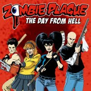 Zombie Plague Now Available!