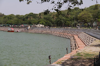 kankaria lake in ahmedabad