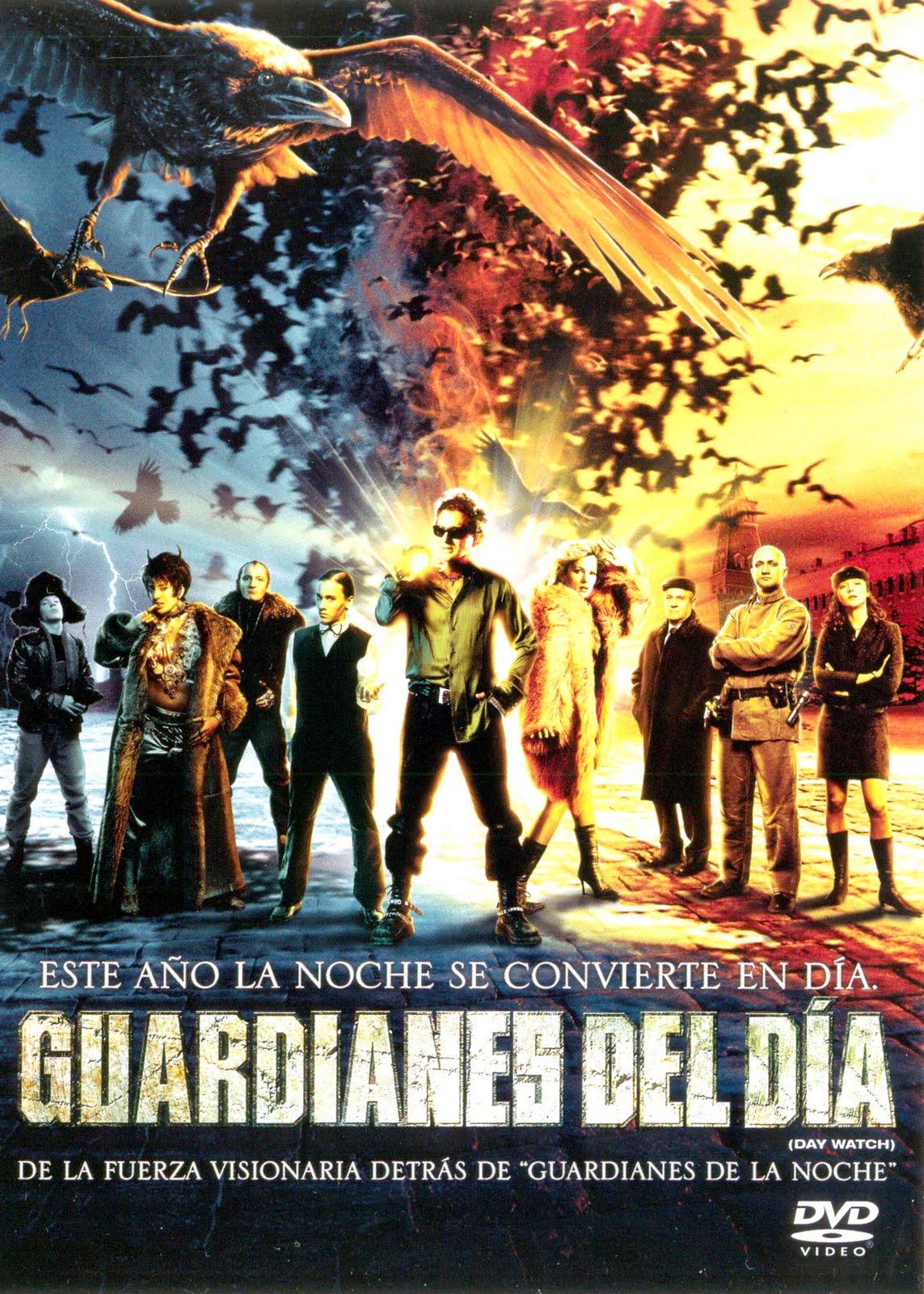 Guardianes Del Día (2007)