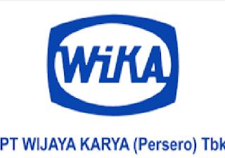 Lowongan Kerja PT Wijaya Karya (Persero), Tbk