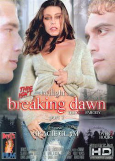 sexo This Isnt The Twilight Saga Breaking Dawn online